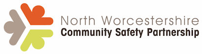 North Worcestershire Community Saftey Partnership logo