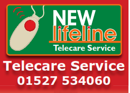 New Lifeline Leafletlogo